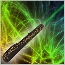 Зеленая лазерная указка 400 мВт